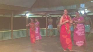 samoan dances and songs 1