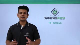 R Programming - Array
