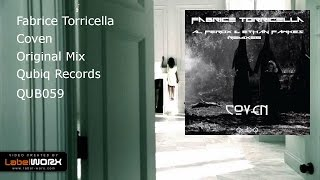 Fabrice Torricella - Coven (Original Mix)