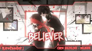 Nightcore - Believer (Cover)