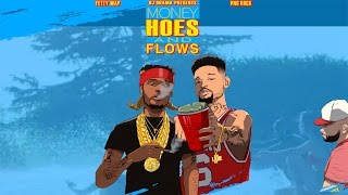 Fetty Wap - Addicted ft. PNB Rock (Money, Hoes & Flows)