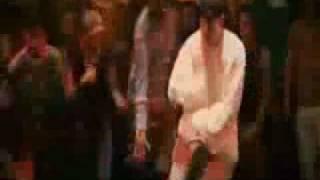 Step up 2 the streets - Trampoline nightclub dance off