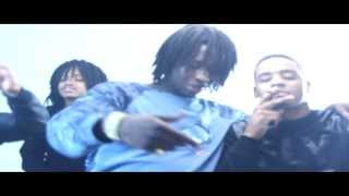 DHood - Runnin Thru Dem Bandz ft Doe Boy Official Video