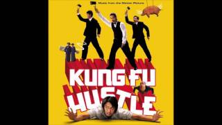 Carl Douglas - Kung Fu Fighting (HD)