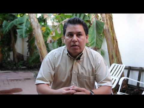 Juan Carlos López Interview