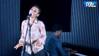 Psalmos performs on PG sessions