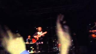 Zoé - Paula (En Vivo) - San Salvador 07/08/2014