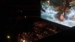 Titanic Live (The Sinking) - Royal Albert Hall 27/04/15