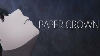 Paper Crown - Amv