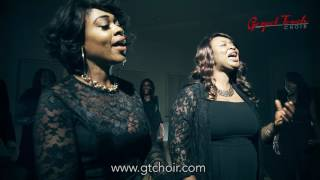 Gospel Touch Choir - Let it be (The Beatles Cover)
