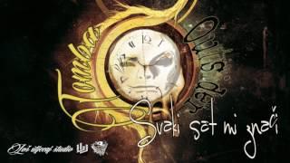 Tomba x Outsider - 01 - Zagrijavanje (Intro) (Beat by zWirek)