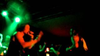RiFF RAFF - JOSE CONSECO (LIVE)