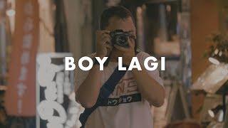BOYLAGI - Gara Gara Instagram | Inspiring People #21