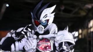 Kamen Rider Genm - Dangerous Zombie Henshin Sound