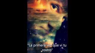 The first time I ever saw your face | Johnny Cash|Subtitulado