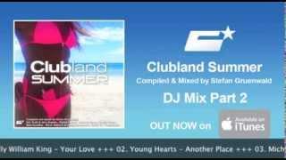 Clubland Summer
