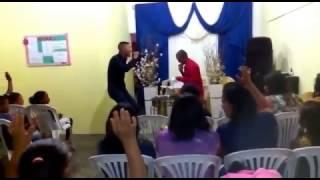 Cantando Alisson e Neide (Paulo & Silas)