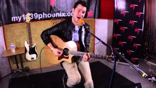 Andy Grammer - Fine By Me (Live & Rare Session) High Quality Audio