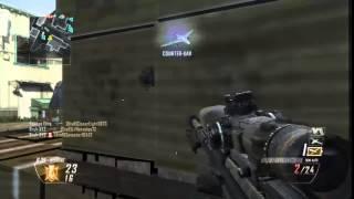 Bruh XYZ - Black Ops II Game Clip