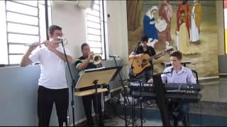 Affectus Musical Cerimoniais - Basta Querer - Padre Marcelo Rossi