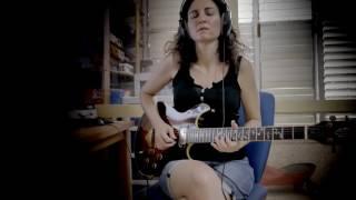 Prince Purple Rain Solo Cover By Sarit Kleinman