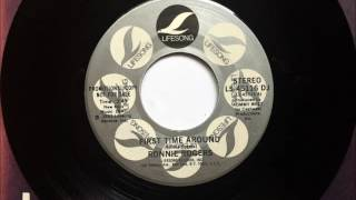 First Time Around , Ronnie Rogers , 1982 45RPM