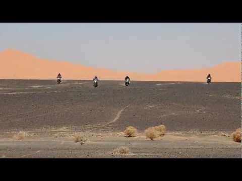 LWA.CZ – Morocco 2012