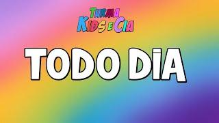 TODO DIA (Música Gospel Infantil)