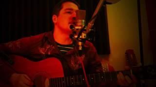 Let It Happen (Tame Impala) - Acoustic cover version