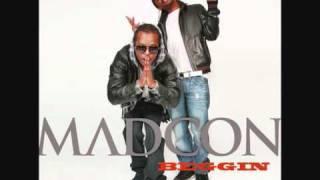Madcon- Beggin