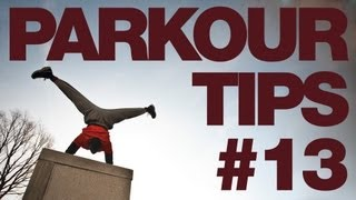 Parkour Tips #13 | Rolls - Using a Partner | Parkour Generations