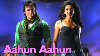 Aahun Aahun | Full Video Song | Love Aaj Kal