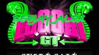 LOGOBI GT GATER LE COIN REMIX DiijayAlex