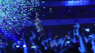 Coldplay U.F.O. Cover