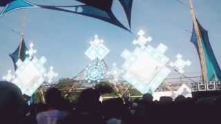 Yar Zaa  Ritual Festival 2015