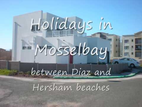 Madoqua – eng.wmv Holiday home call agent for rental: Mosselbay sea side area
