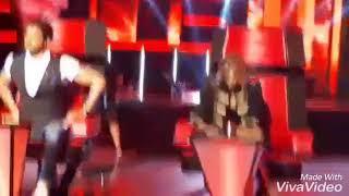 Christina Aguilera BEAUTIFUL by ANI /
