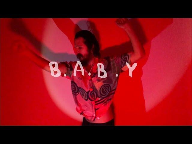 Vídeoclip oficial de Baby de Bigott