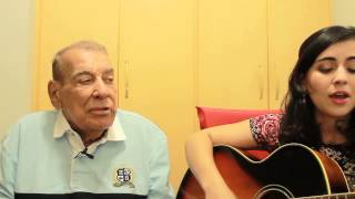 Luiz de Carvalho e Priscila - Alma Cansada
