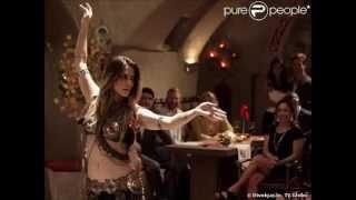 Salve Jorge Instrumental Dança Turca