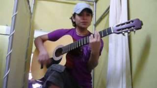 CARIBEÑOS DE GUADALUPE / FALSA MUJER (cover)