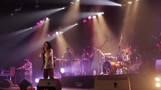 DVD Zona Ganjah en vivo HD - Me levante (6/32)