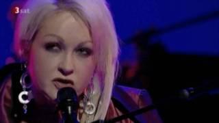Cyndi Lauper - True Colors (Avo Session Basel)