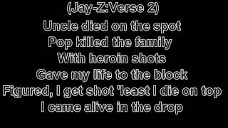 Young Jeezy Ft. Jay-Z - Seen It All Lyrics