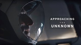 "Trailer legendado da ficção científica ""Approaching the Unknown"""