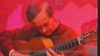 """Paco Peña y Horacio Salinas  """"Vals"""""""