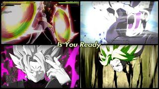 Migos - Is You Ready (GMV)