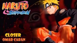 Closer (Naruto Shippuden opening 4) cover latino by Omar Caban