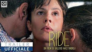 RIDE (2018) di Valerio Mastandrea - Trailer Ufficiale HD