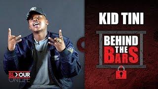 Behind The Bars: Kid Tini Decodes His #Movie Verses width=
